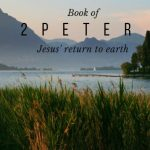 The Book of Second Peter in the Bible