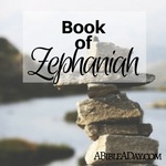 The Book of the Zephaniah in the bible
