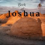 The Book of Joshua in the bible
