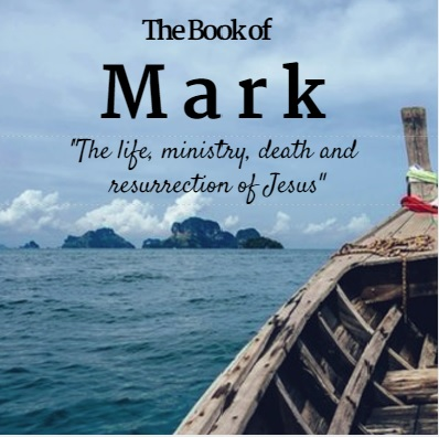 an overview of the book of mark in the bible Mark overview chart view chuck swindoll's chart of mark, which divides the book into major sections and highlights themes and key verses.