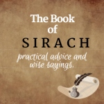 The Book of the Sirach in the Bible